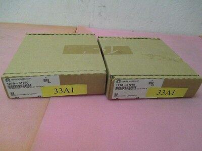2 AMAT 1270-01250 SW Press SPDT 1A RES 28V DC 75 TORR A