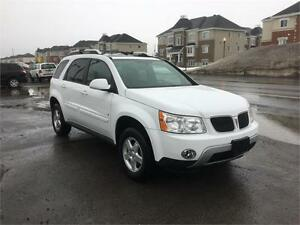2008 Pontiac Torrent 72$/Sem - FINANCEMENT MAISON DISPONIBLE