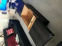 DFS Mystique Storage coffee table, Good condition, see photos, cost £750 new