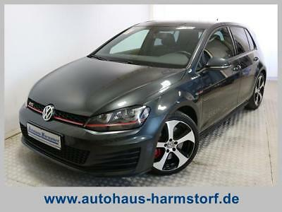 Volkswagen Golf GTI DSG Performance Navi
