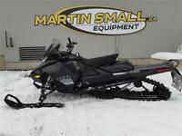 2019 Ski-Doo Backcountry 850 E-TEC Edmundston New Brunswick Preview