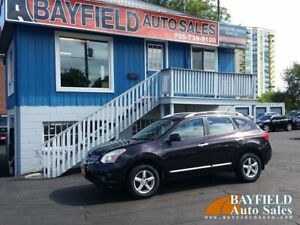 2012 Nissan Rogue AWD **Alloys/Bluetooth/Warranty!**