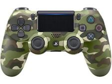 Sony PlayStation DualShock 4 Wireless Controller - Green Camo
