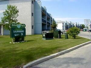 Spacious 2 bedroom apartment for SUBLET - Island Lakes