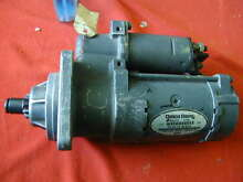 DELCO REMY 29MT 12 VOLT C/W STARTER 10 TEETH RECONDITIONED Dianella Stirling Area Preview