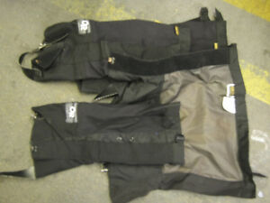 Gaiters, Gortex O/R, Berghaus  other and gloves