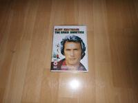 The Eiger Sanction dvd in original case still sealed