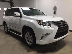 2016lEXUS GX460,complete 3M,2way remote start,Navi,local