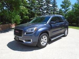 2014 GMC Acadia SLE1 AWD - BLUETOOTH