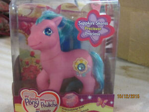 Brand New My Little Pony. $12.00 Each. Brand new.Sapphire Shores
