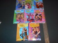 Two of a Kind, Mary-Kate and Ashley. 8 books