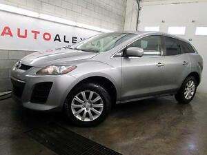 2011 Mazda CX-7 AUTOMATIQUE A/C MAGS CRUISE