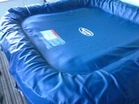 Hot Tub/Bestway, Brand New still in bix, Lay -Z-Spa for upto 4 people