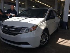 2012 Honda Odyssey EX-FULL-AUTO-MAGS-8 PASSAGERS