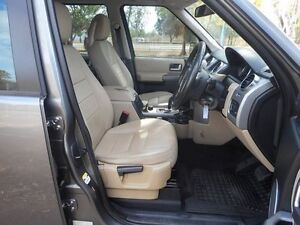 2009 Land Rover Discovery 3 Series 3 09MY SE 024az 6 Speed Sports Automatic Wagon Winnellie Darwin City Preview