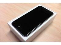 IPhone 6 Plus 16gb BLACK O2 giffgaff tesco network