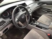 2010 Honda Accord Sedan Clean and Economical!