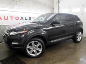 2015 Land Rover EVOQUE Pure Plus AWD NAVIGATION TECHNOLOGY PKG.