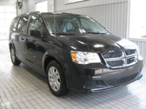 Dodge Grand Caravan 4dr Wgn Canada Value Package 2017