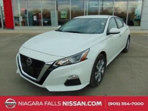 2019 Nissan Altima 2.5 S | REMOTE START | HEATED SEATS | APPLE C