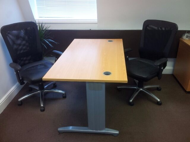 office computer tables. STRONG OFFICE / COMPUTER DESK TABLE WITH CABLE MANAGEMENT SYSTEM AND CHAIRS Office Computer Tables V