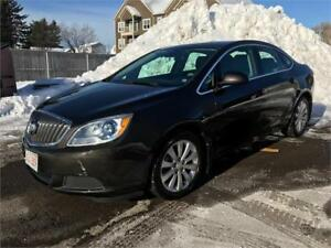 2015 Buick Verano - REMOTE START & ONLY 62,000 KMS