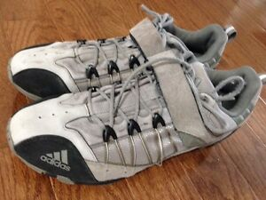 Adidas Clipless compatible shoes for sale