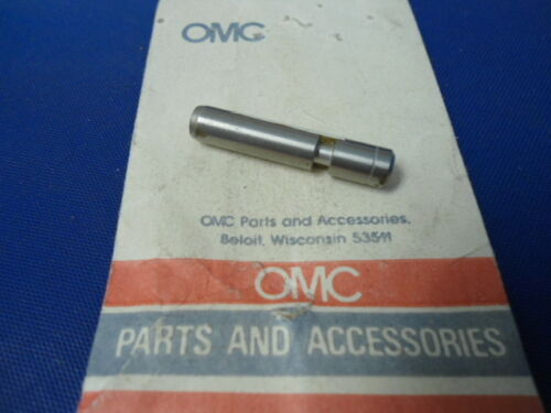 0306543 Screw Pinion To Shaft 306543 OMC