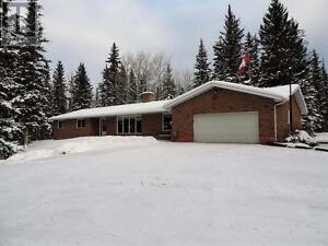 Acerage for sale, Hinton AB