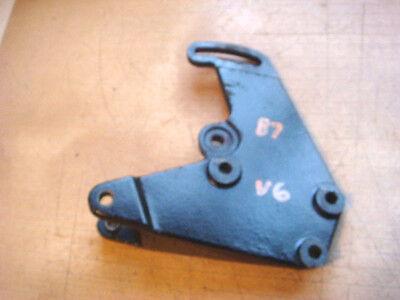 Mercruiser -- 4.3L - V6  Power Steering Bracket -- 1987
