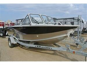 We have Hewescraft boats at blowout pricing.Only 2 left!!!