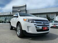 2013 Ford Edge LIMITED AWD NAVI SUNROOF LOADED Delta/Surrey/Langley Greater Vancouver Area Preview