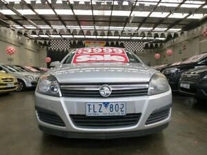 2005 Holden Astra AH CD 5 Speed Manual Hatchback Mordialloc Kingston Area Preview