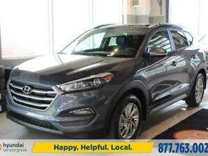 2018 Hyundai Tucson 2.0L SE-PRICE COMES WITH A $250 GAS CARD-AWD