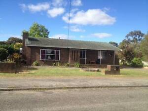 MOUNT BARKER HOME TO SHARE WITH FIFO MATURE GENT. Mount Barker Plantagenet Area Preview