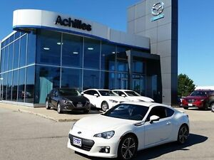 2013 Subaru BRZ Tech Package, Nav, Auto, LOADED!