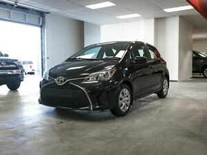 2015 Toyota Yaris LE, Hatchback, Touch Screen, Bluetooth, AUX/US