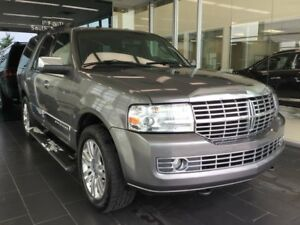2011 Lincoln Navigator ULTIMATE, NAVI, 4WD