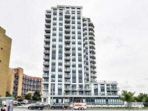 BIG CONDO FOR RENT NEAR HUMBER COLLEGE/WOODBINE! FOR 2 PEOPLE!