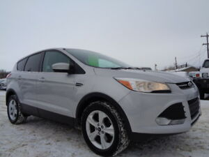 2013 Ford Escape SPORT PKG-AWD-1.6L ECOBOOST-HEATED SEAT-AMAZING