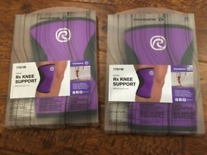 Rehband Rx Knee Support (two of them!)