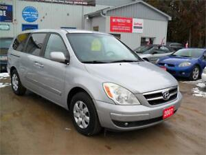 2007 Hyundai Entourage GL Comfort| NO ACCIDENTS|NO RUST|MUST SEE