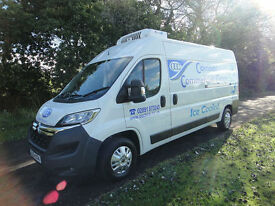 Citroen Relay 2.2HDi (130) 35 L3H2 Enterprise