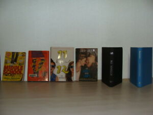 Various Teen Books