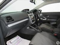 Volkswagen Scirocco 1.4 TSI BMT 3dr 18in Alloys