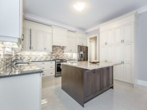Approx 4300 Sq/Ft Home On 60 Ft Premium Lot (Mayfield / Mcvean)