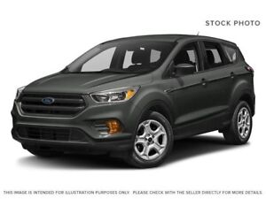 2018 Ford Escape SE 200A 1.5L EcoBoost