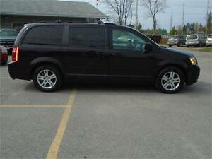 "2010 DODGE GRAND CARAVAN SE ""STOW N GO"""