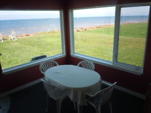 Grand Barachois Water front cottage