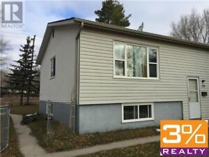 B11//Brandon/duplex close to Linden Lanes school ~ by 3% Realty